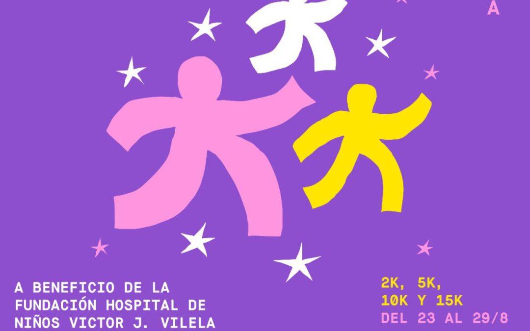 2da. Maratón Solidaria