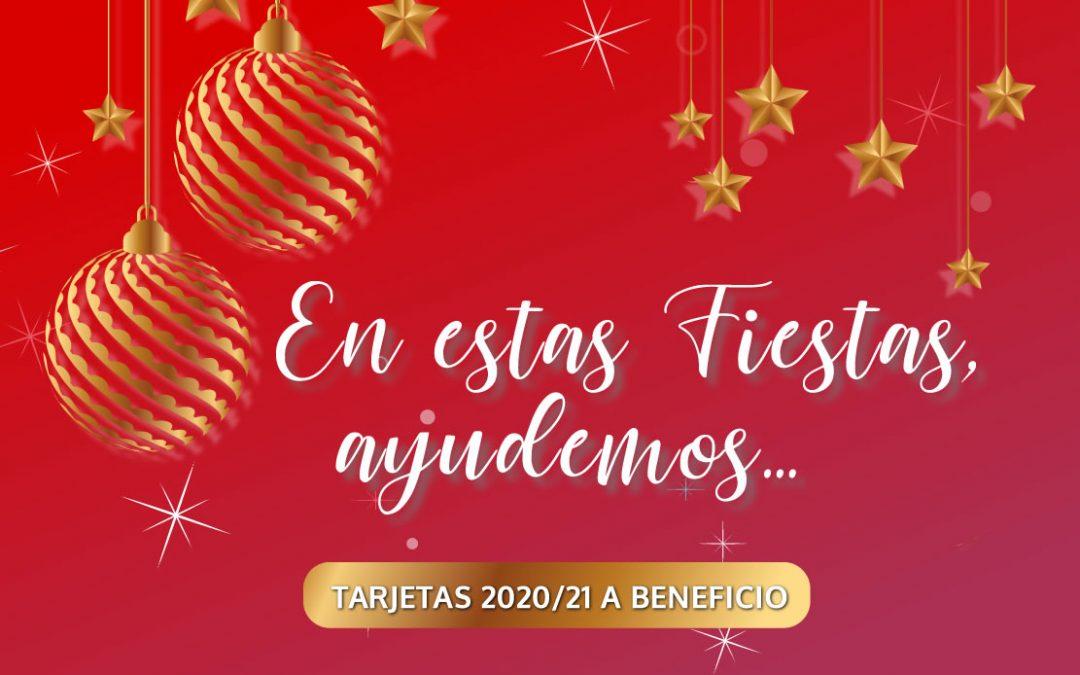 Tarjetas de Fin de Año a Beneficio!